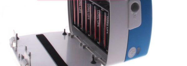 Portable Nebulisers
