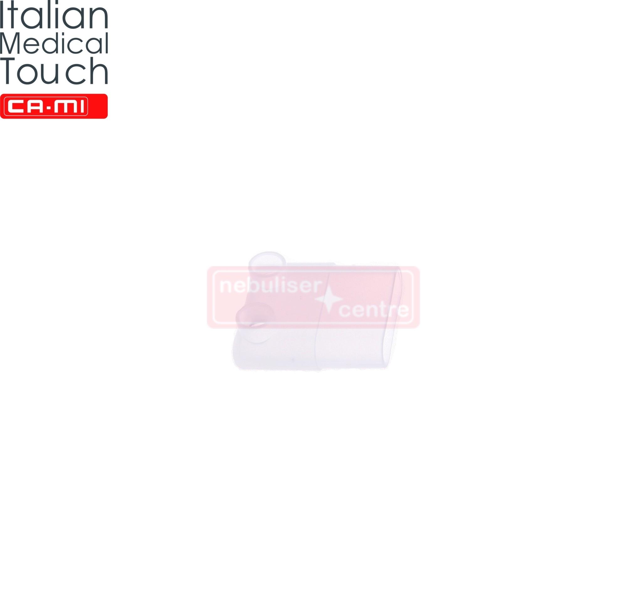 Nebuliser Nosepiece for CA-MI HiFlo nebulisers