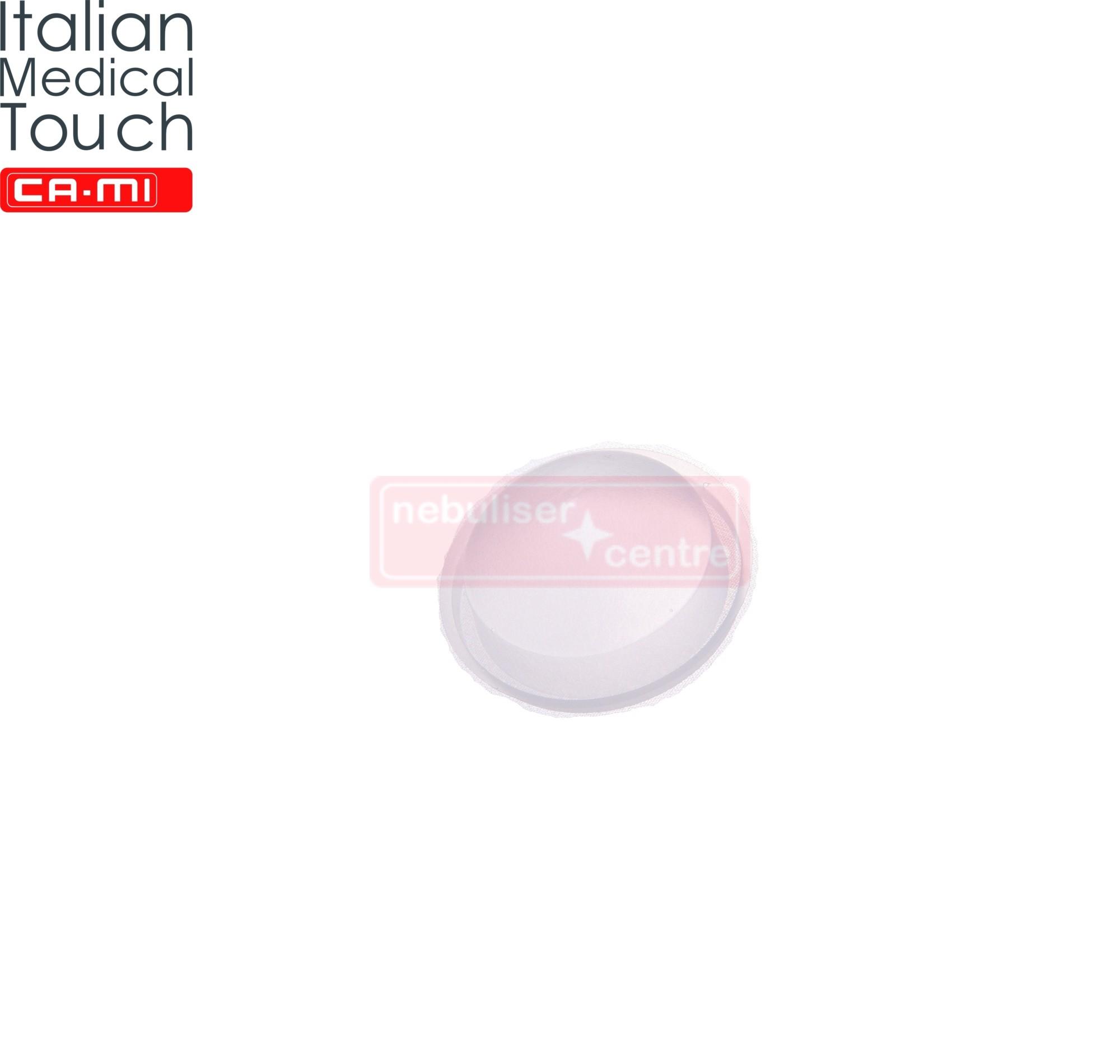 Nebulizer Medication Cup for CA-MI Baby nebulizer (10pcs)