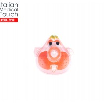 Child Nebuliser Mask for nebuliser CA-MI Baby