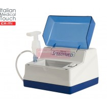 Nebuliser Machine CA-MI Speedymed- best nebuliser machine