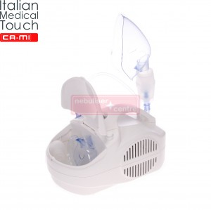 Home nebuliser CA-MI Eolo. The best Home Nebuliser
