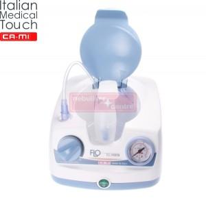 Compressor nebuliser CA-MI Clineb- nebuliser for heavy duty hospital use