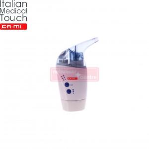 Ultrasonic Child nebuliser CA-MI Baby with battery
